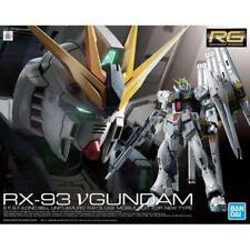 Bandai RG 1/144 RX-93 Nu Gundam Model Kit