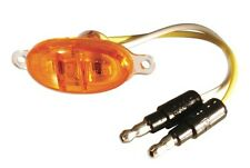 GROTE 45283 - MicroNovaA(R) LED Clearance / Marker Lamp, w/out Bezel, P2, PC Rat