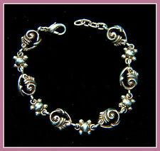 Brand New, classic BRIGHTON bracelet - ALEXANDRA - very pretty  FREE SHIPPING !!