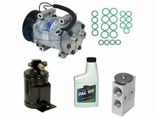 For 1991-1993 Jeep Cherokee A/C Compressor Kit 48161VB 1992 4.0L 6 Cyl VIN: S