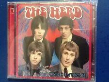 THE. HERD.             UNDERWORLD.               TWO. DISCS.