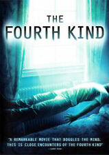 The Fourth Kind DVD NEW