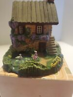 """Hawthorne Stonefield Valley """"Parson's Cottage"""" (A483, 1995)"""