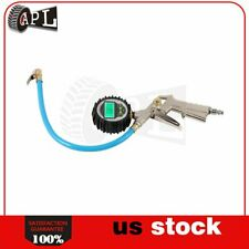 High-Accuracy Digital Tire Inflator with Pressure Gauge,200 PSI Heavy Duty