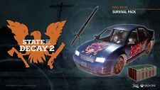 State Of Decay 2 Survival Pack DLC FOR XBOX ONE FAST DELIVERY