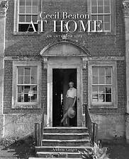 CECIL BEATON AT HOME; AN INTERIOR LIFE. , Ginger, Andrew. , Used; Like New Book