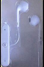 New!Apple iPhone7/6Plus/Samsung Bluetooth4.1 Wireless Headset Pods Air Hi-Fi 2**