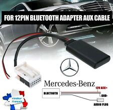 Module Bluetooth Mercedes A, B, E, CLS W219 W169 W245 W203 W209 ML