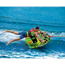 New listing Wow Watersports Thriller Towable - 1 Person Mfg# 18-1000