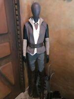 Disneyland Galaxys Edge Jedi Cosplay Rey Star Wars BELT ADULT +  BONUS