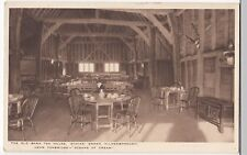 Kent; The Old Barn Tea House, Stocks Green, Hildenborough PPC, Unposted, By RA