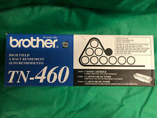NEW SEALED Brother TN-460 High Yield Toner Cartridge
