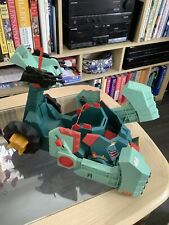 Thundercats Mutant Fistpounder 1986