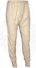 GI Wool Blend Thermal Underwear Wallace Beery Bottom Size SR