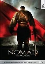 DvD NOMAD  THE WARRIOR ......NUOVO