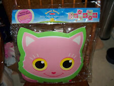 Melissa & Doug Sunny Patch Kitty Catkin Hopscotch Indoor Or Outdoor Fun EUC