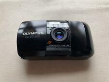 Film Tested Olympus Infinity Stylus (Mju 1)
