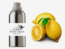 Sicilian Lemon Essential Oil in Food Grade Epoxy Aluminum 32 Oz