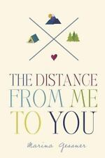 The Distance from Me to You (Hardback or Cased Book)