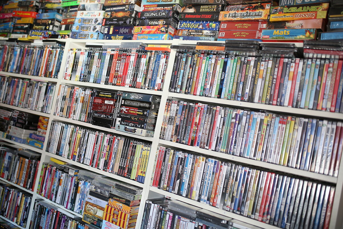 Games&More-Shop