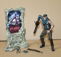 McFarlane Movie Maniacs - ARMY OF DARKNESS  ASH Action Figure Figur Evil Dead
