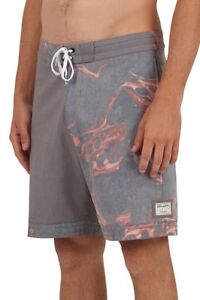 NWT MENS BILLABONG MELTED LOW TIDE BOARDSHORTS $70 32 swimsuit swim