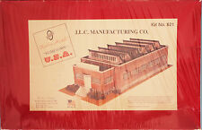 921 KORBER JLC MANUFACTURING CO KIT BY BUILDINGS UNLIMITED C-10 MINT-BRAND NEW