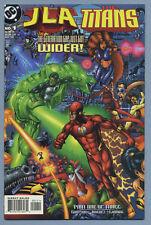 JLA/Titans #1-3 Complete Limited Series Devin Grayson Phil Jimenez DC v
