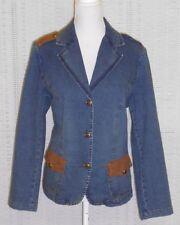 Markenlose Blazer Damenjacken & -mäntel in Größe 40