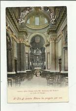79975 interno chiesa ss madonna del rosario valle di pompei