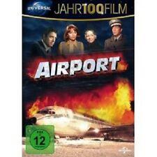 G.SEATON/DEAN MARTIN/+ - AIRPORT:JAHR100FILM DVD SPIELFILM ACTION/ABENTEUER NEU