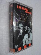 DURAN DURAN K7 AUDIO EEC LIBERTY