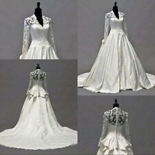 Kate style wedding dress