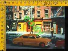 Cartolina Postcard Dinky Toys Ford Fordor