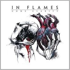 In Flames Import Metal Music CDs & DVDs