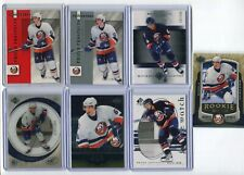 2005-06 Bruno Gervais  7 Rookie Cards Lot  Red /100  #/599  SP  RC 05-06