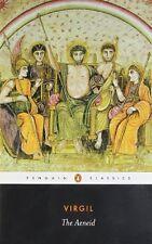 The Aeneid,Virgil,W. F. Jackson Knight