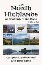 North Highlands of Scotland Guide Book NEU Taschen Buch  Charles Tait