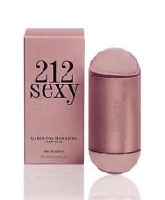 "212 SEXY BY CAROLINA HERRERA 3.4 EDP PERFUME SP FOR WOMEN""TSTR"""