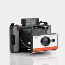 Polaroid 104 Packfilm Land Camera