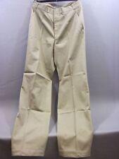 Ejército alemán BW marina pantalones caqui Lang trópico verano pantalones, tamaño: 186-82-83