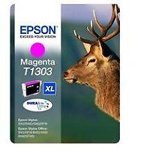 Cartucho Epson Stylus Sx525-620-bx525wd magenta