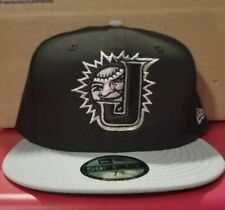 Jacksonville Suns minor league new era fitted hat size 7 5/8