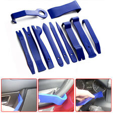 11pcs Universal Panel Removal Open Pry Tools Kit Car Auto Dash Door Radio Trim