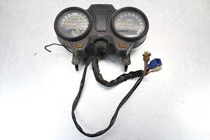 MOTION PRO 04-0022 1983-1983 SUZUKI GR 650X Tempter CABLE,BLACK VINYL,TACHOMETER