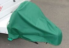 Maypole Universal Green Caravan Trailer Towing Hitch Cover Breathable