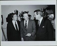 Bill Haber, Jamie Kellmer, John Pike, Yevgeny Mironov ORIGINAL PHOTO HOLLYWOOD