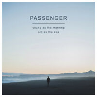 Passenger : Young As the Morning, Old As the Sea CD (2016) ***NEW*** Great Value