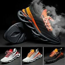 Men's Casual Running Shoes Athletic Sneakers Outdoor Jogging Walking Tennis Gym