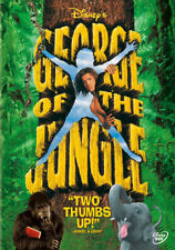 George Of The Jungle (DVD,1997)